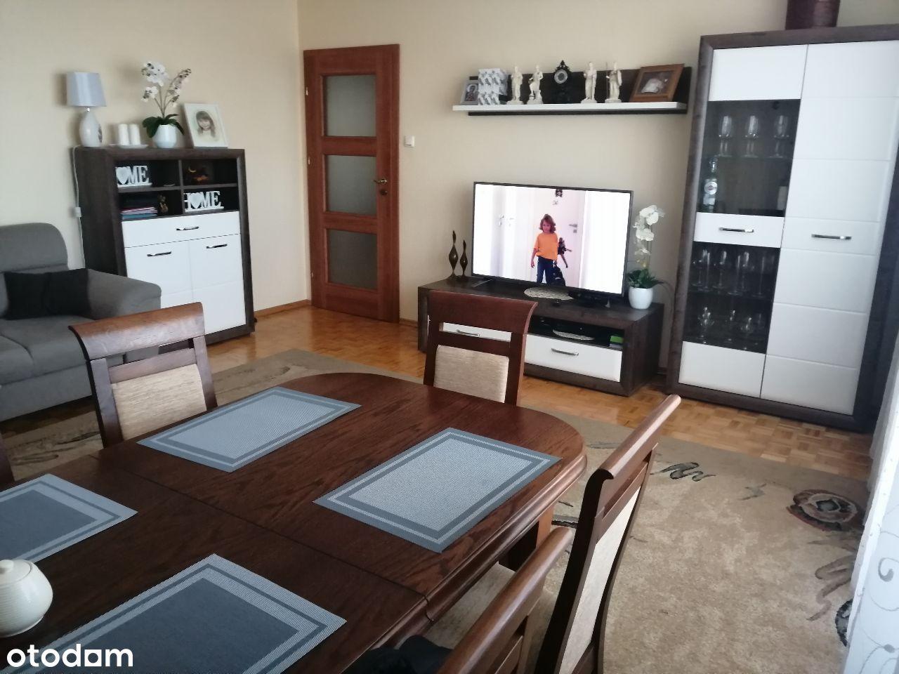 Sprzedam mieszkanie oś Dolnośląskie 64,11m2