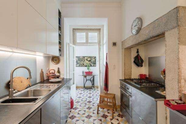 Apartamento para comprar, Misericórdia, Lisboa - Foto 12