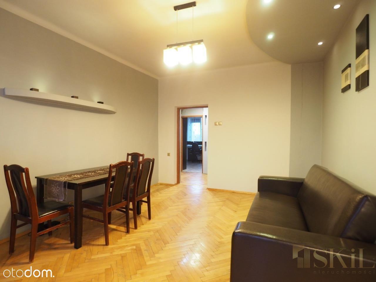 2 Pokoje, ul. Pawia, 52 mkw