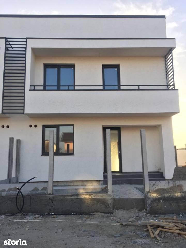 Duplex 4 cam/finisaje lux/toate utilitatile/ROSTAR Bragadiru