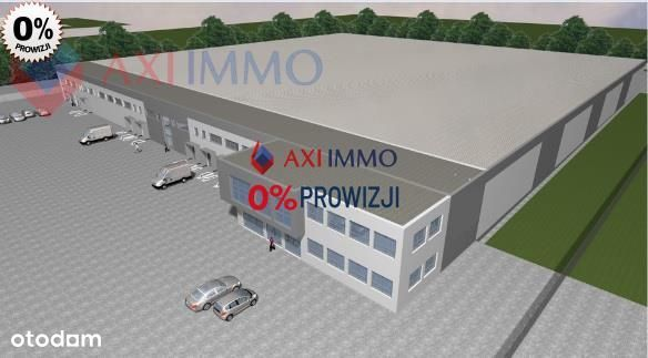Hala/Magazyn, 3 000 m², Swarzędz