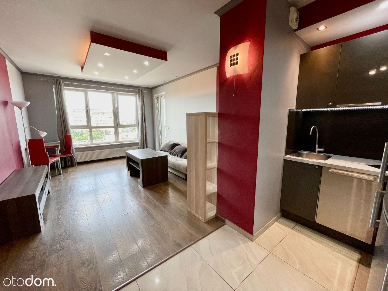Mieszkanie 2pokoje | LEGNICKA | GARAŻ+ 2 Balkony !