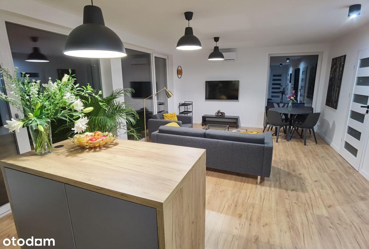Dom, 75 m², Gowarzewo