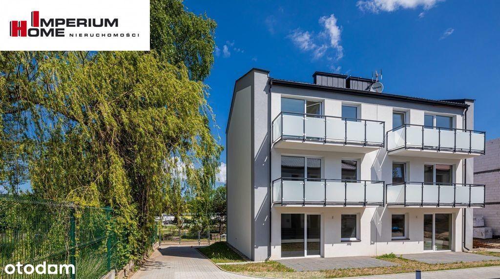 Mieszkanie inwestycyjne