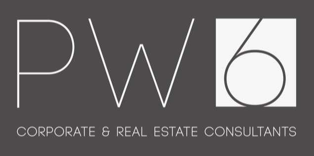 Agência Imobiliária: PW6 Corporate & Real Estate Consultants