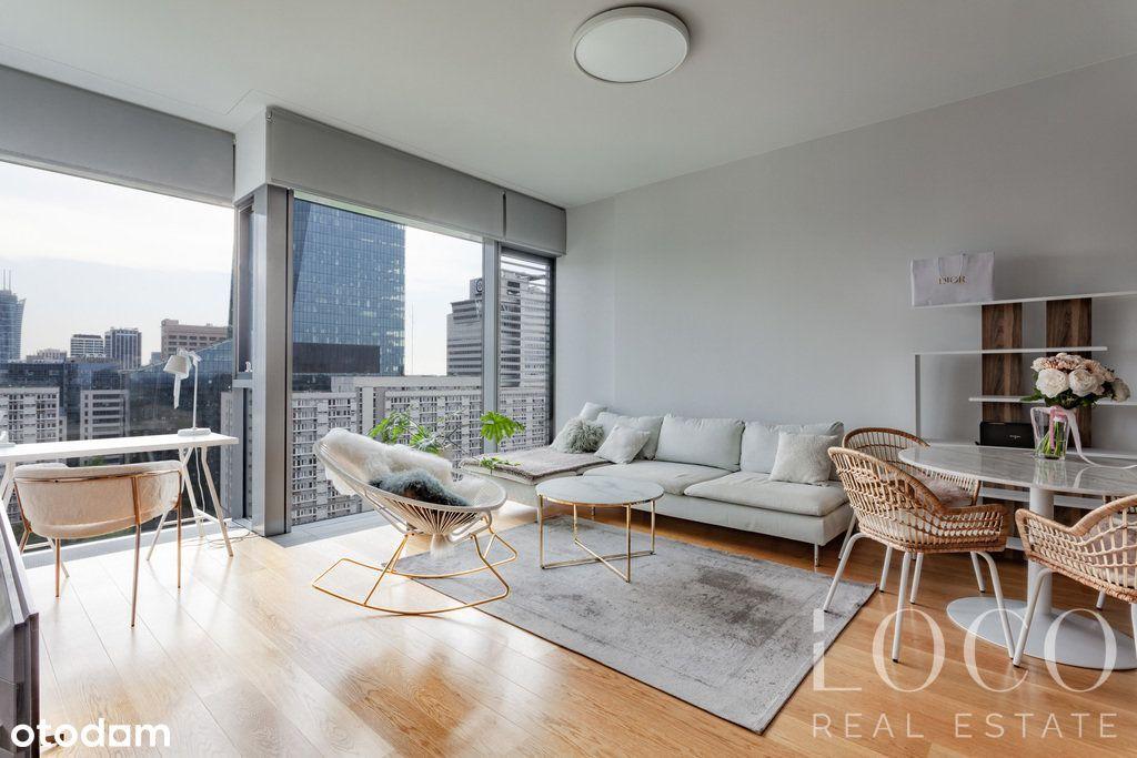 Luxury apartament on the 14 floor Cosmopolitan