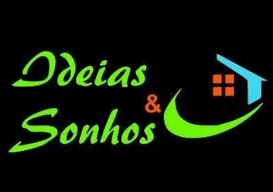 Agência Imobiliária: Ideias & Sonhos