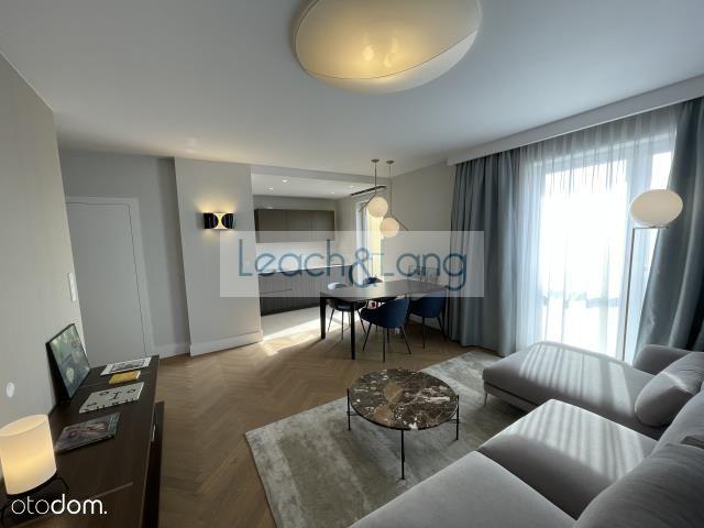 Mieszkanie, 50,73 m², Warszawa