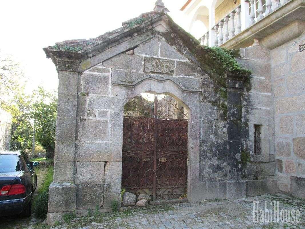 Quintas e herdades para comprar, Romãs, Decermilo e Vila Longa, Viseu - Foto 1