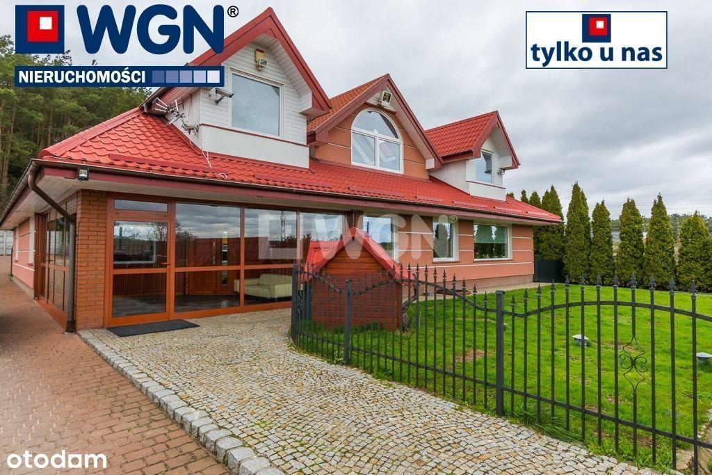 Dom, 418,50 m², Gdynia