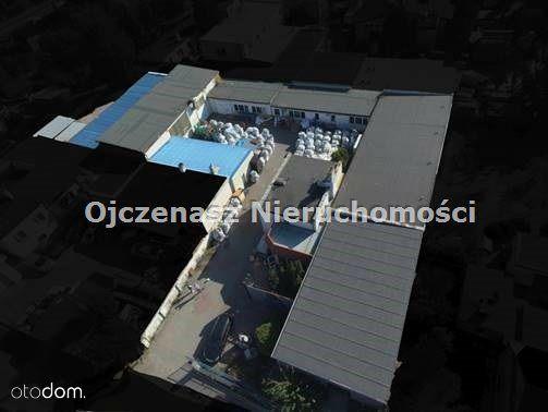 Hala/Magazyn, 2 100 m², Białe Błota