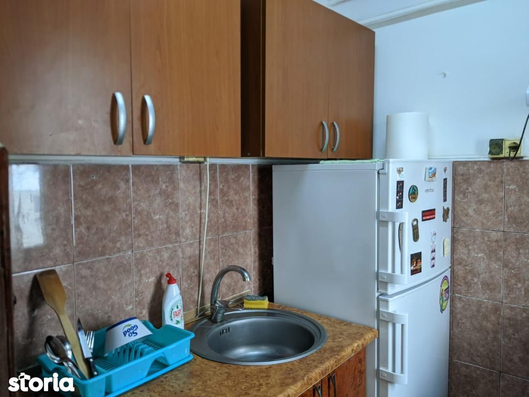 apartament 2 camere, cf2 , Unirii Sud