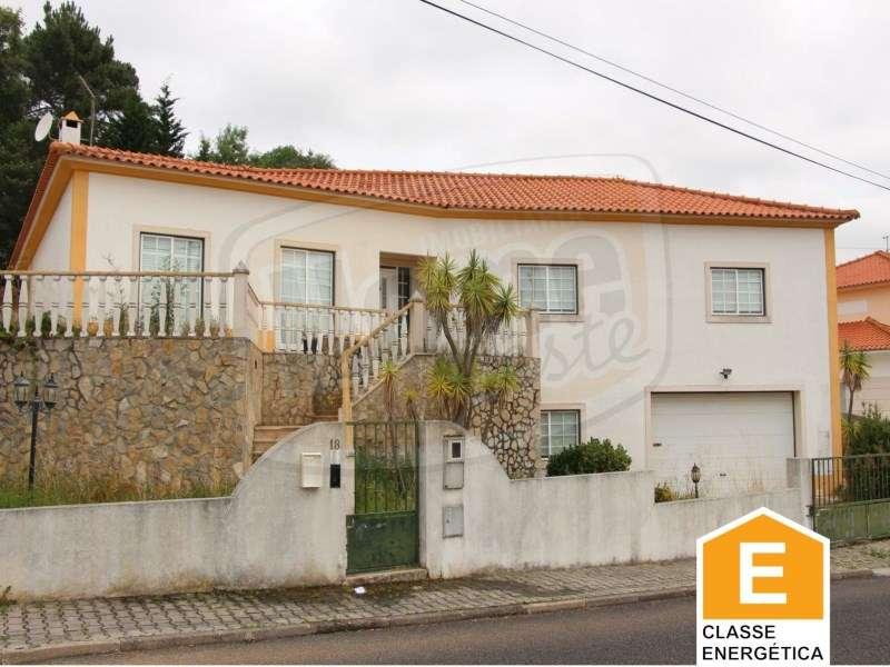 Moradia para comprar, Enxara do Bispo, Gradil e Vila Franca do Rosário, Mafra, Lisboa - Foto 1