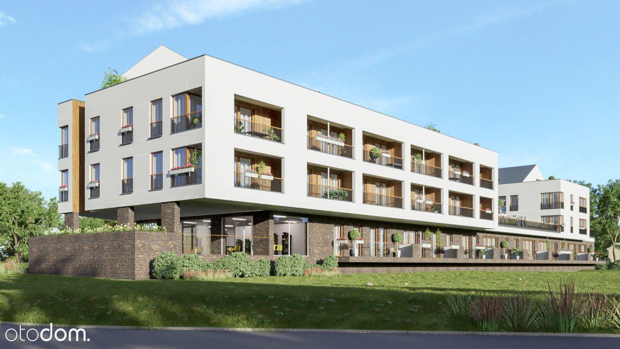 Mieszkanie w inwestycji Arka Nova   KL2 M7