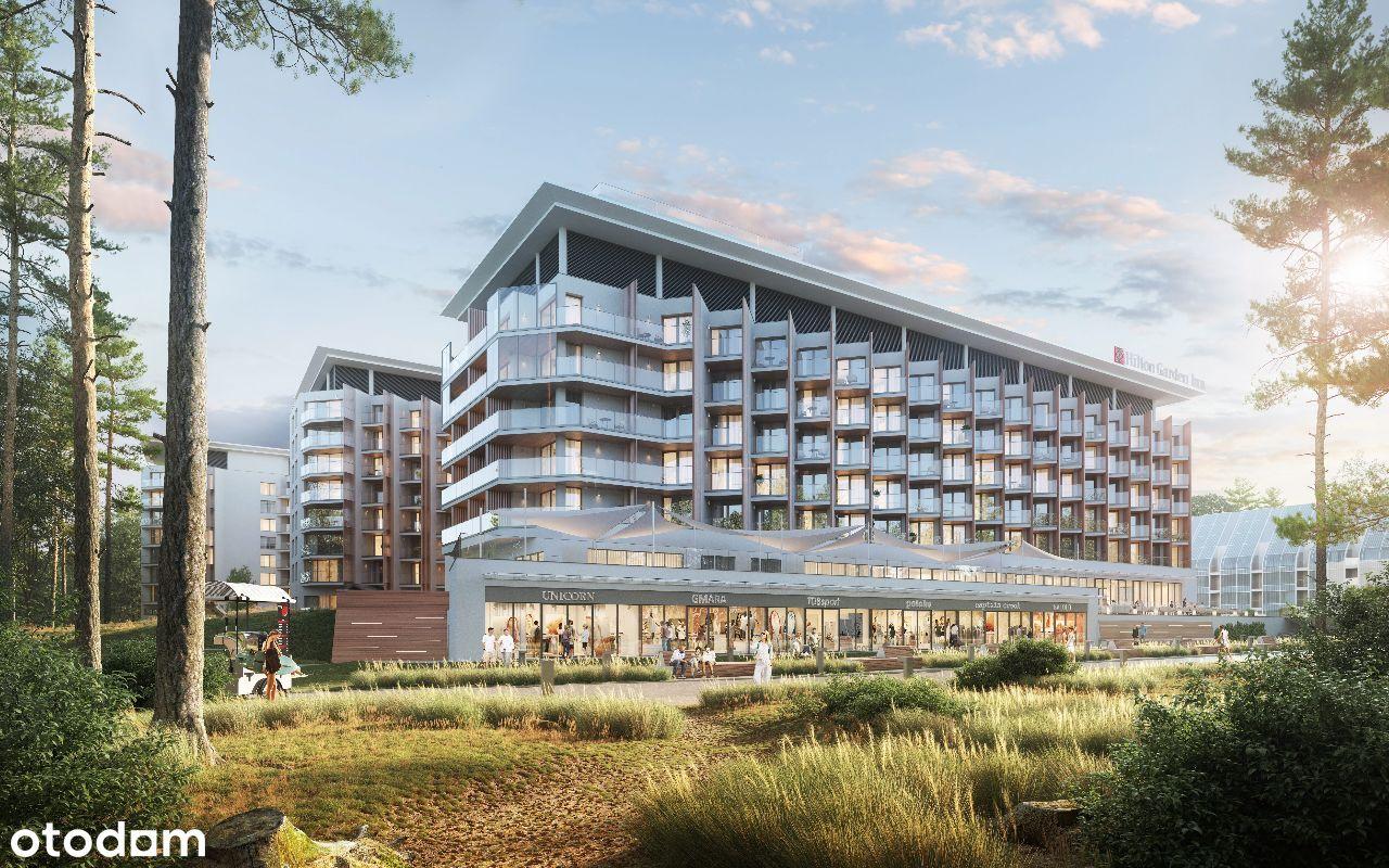 PINEA Resort & Apartments