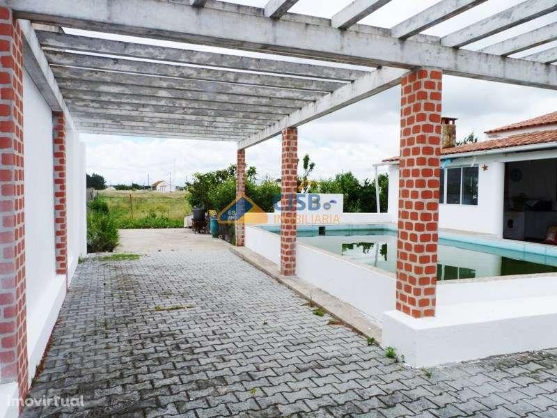 Moradia para comprar, Marinhais, Santarém - Foto 36