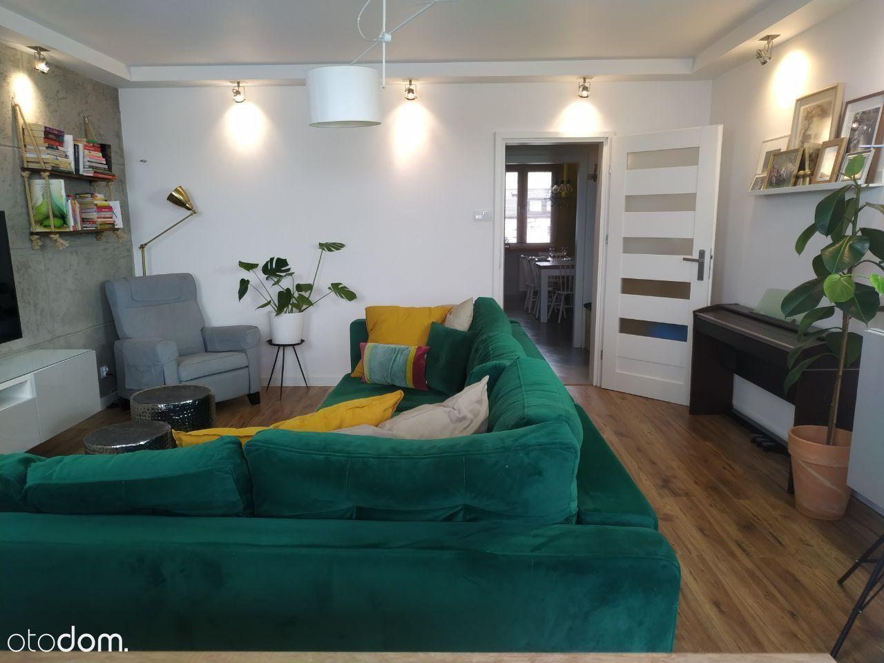 Ciekawe mieszkanie Chojny 81m2 CENA DO NEGOCJACJI!