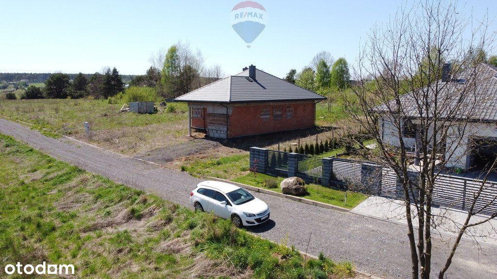 Dom, 132,41 m², Starachowice