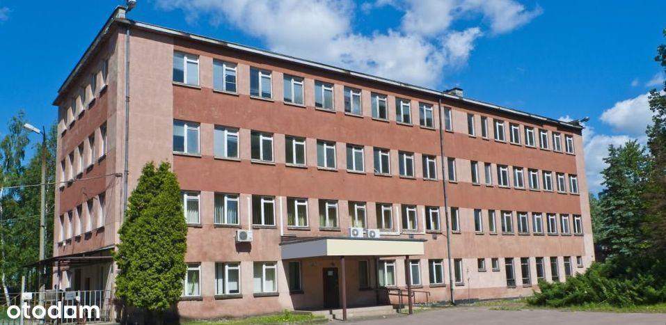 Lokal użytkowy, 2 022 m², Gliwice