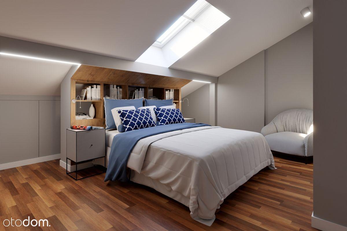 Duże mieszkanie doskonała lokalizacja (do remontu)