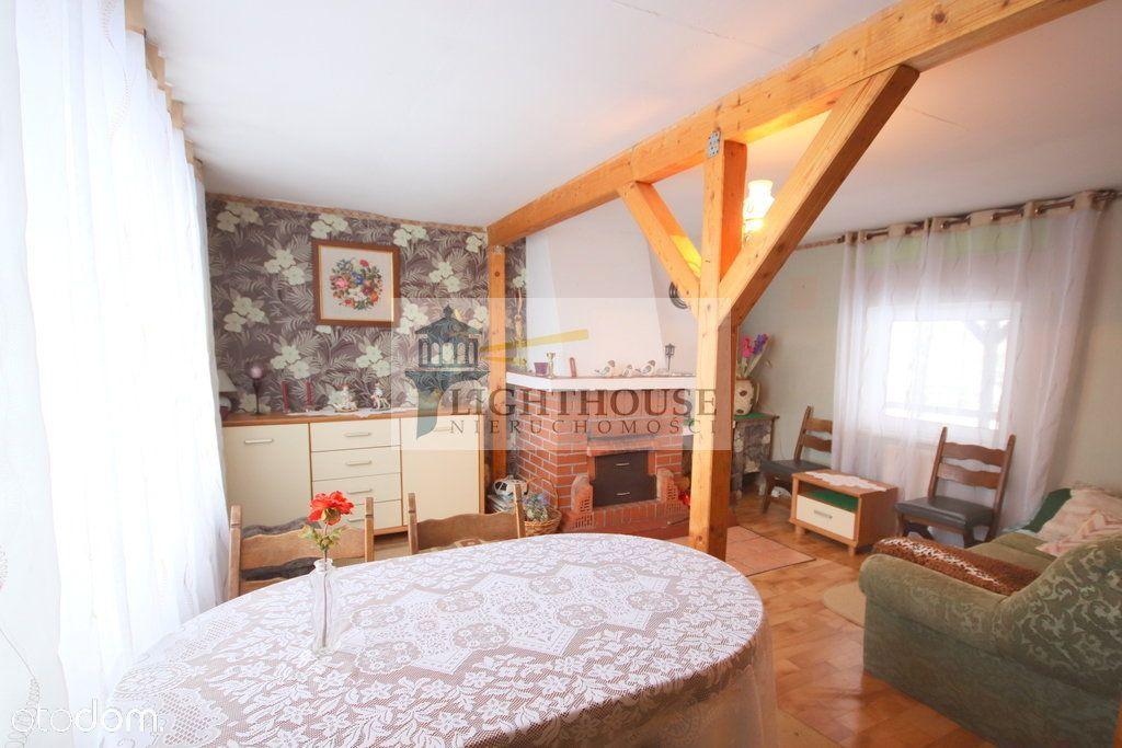 Dom wolnostojący 70 mkw Olszanka