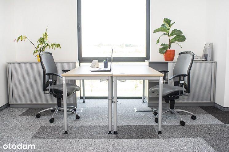 Biuro serwisowane - biuro na godzinę lub dzień