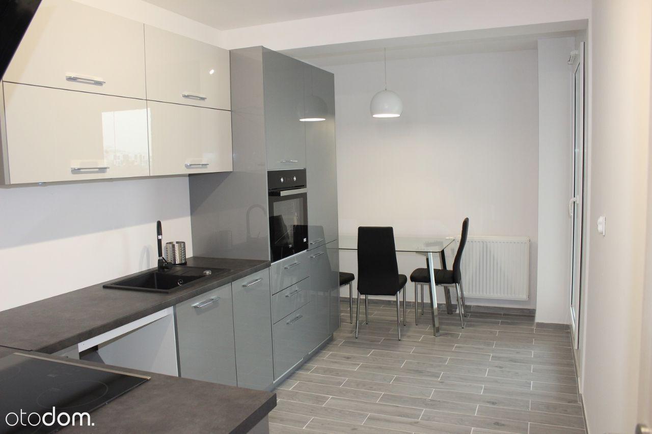 Nowe mieszkanie 3 pokojowe ul. Legnicka
