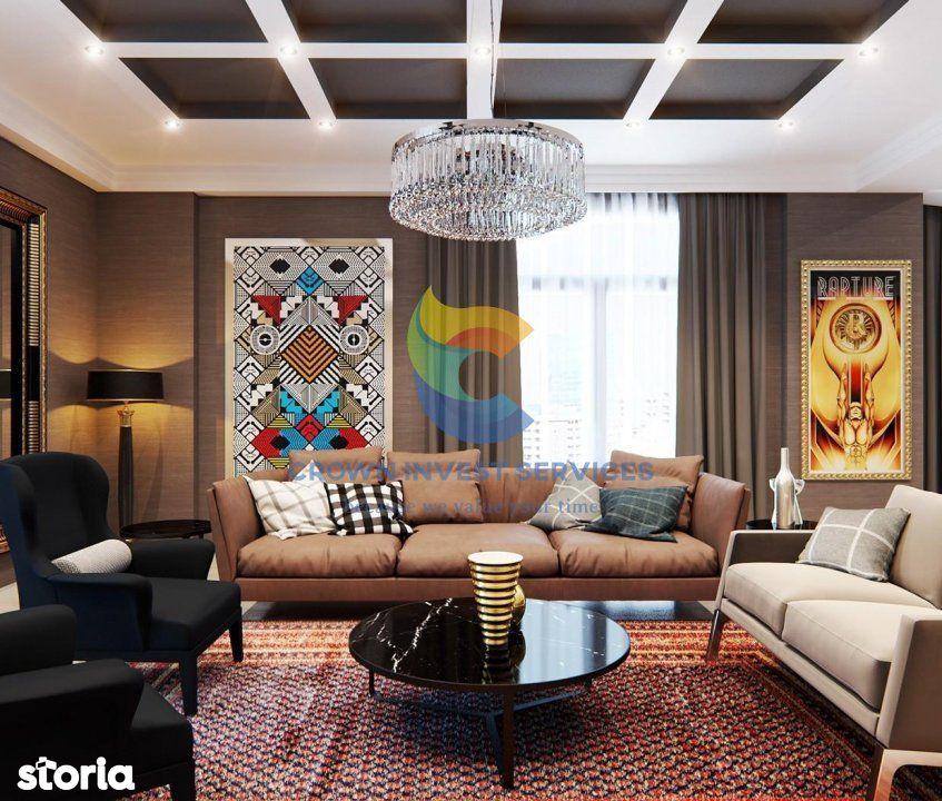 Apartament 3 camere, 83mp cu balcon 9mp, Tatarasi, 700m de Kaufland