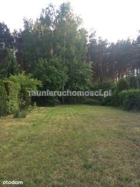 Działka budowlana w Poznaniu pod lasem