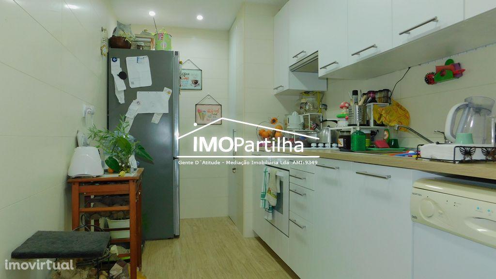 Apartamento T2 totalmente remodelado, Serras das Minas