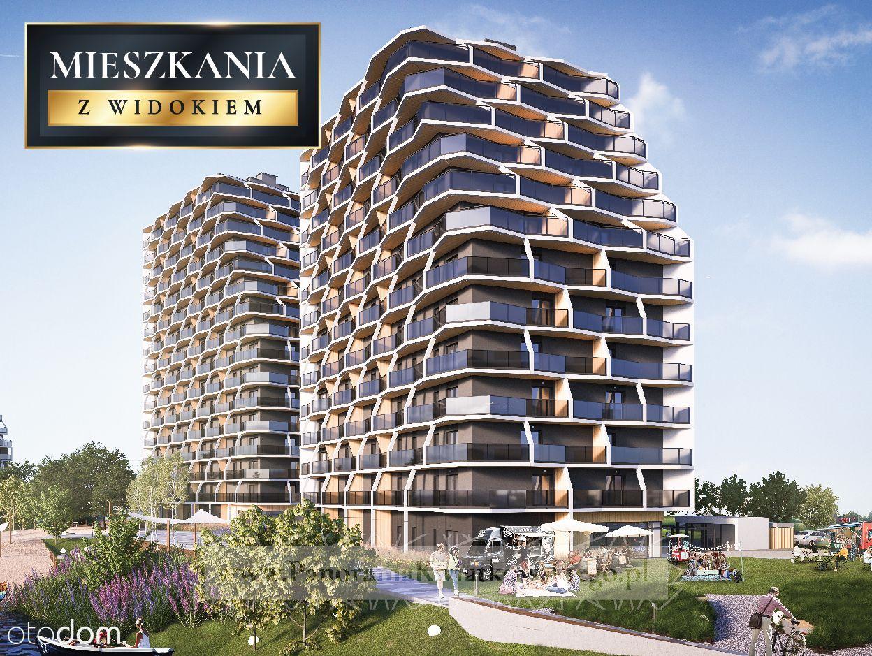 NOWOŚĆ - nowy budynek - BĄDŹ PIERWSZY-małe metraże