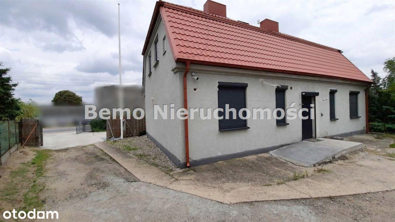 Dom 200m2 z garażem, na działce 1200m2