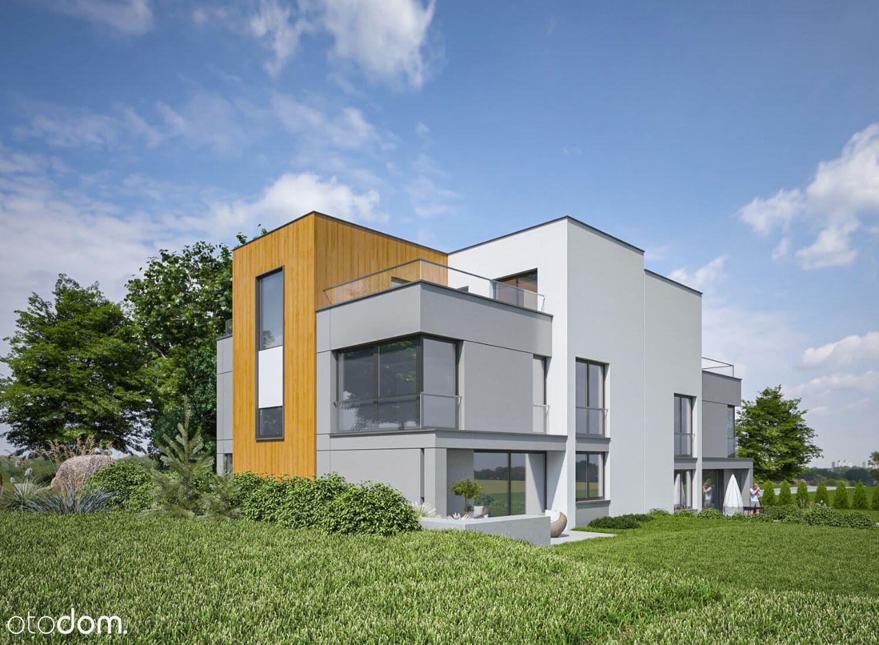 Ostatnie wolne apartamenty-klima-garaż-rekuperacja