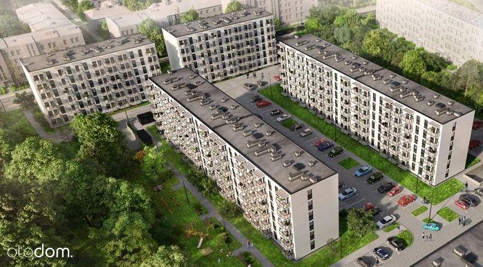 Parkowa Dzielnica Budynek B2