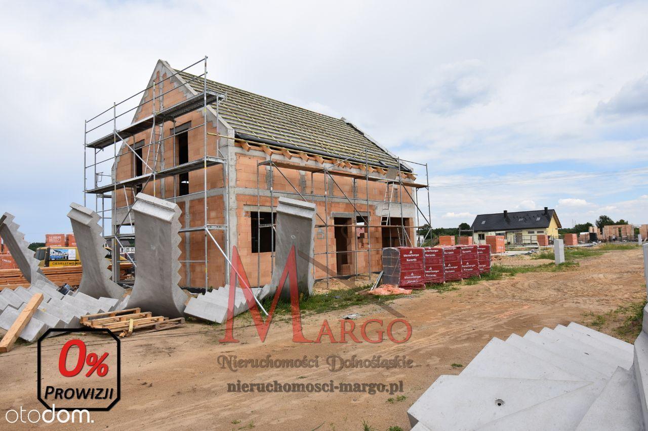 Nowy dom z pompą ciepla Uraz 0% prowizji