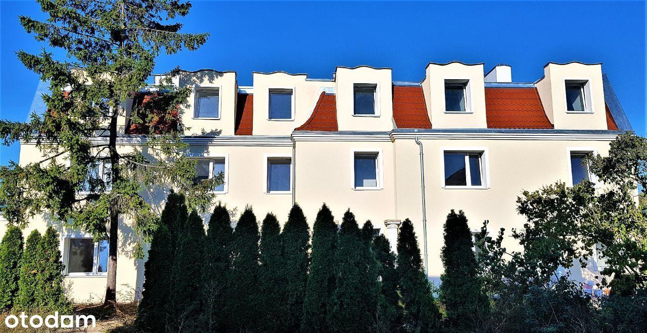 Dom z 7 mieszkaniami 2 i 3 pokojowe Poznań