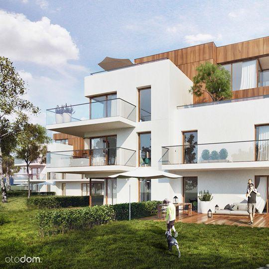 NOWA KAWALERKA, 8% VAT! 27 m2, taras + ogród