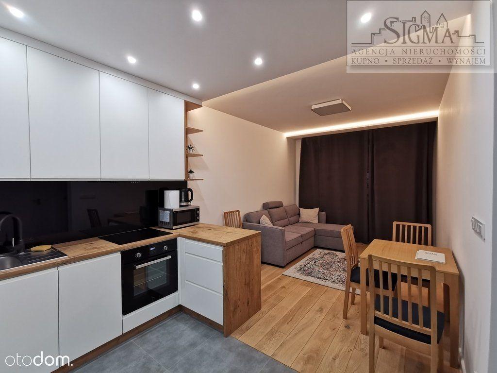 Nowe mieszkanie i osiedle, w dobrym stylu /Garaż