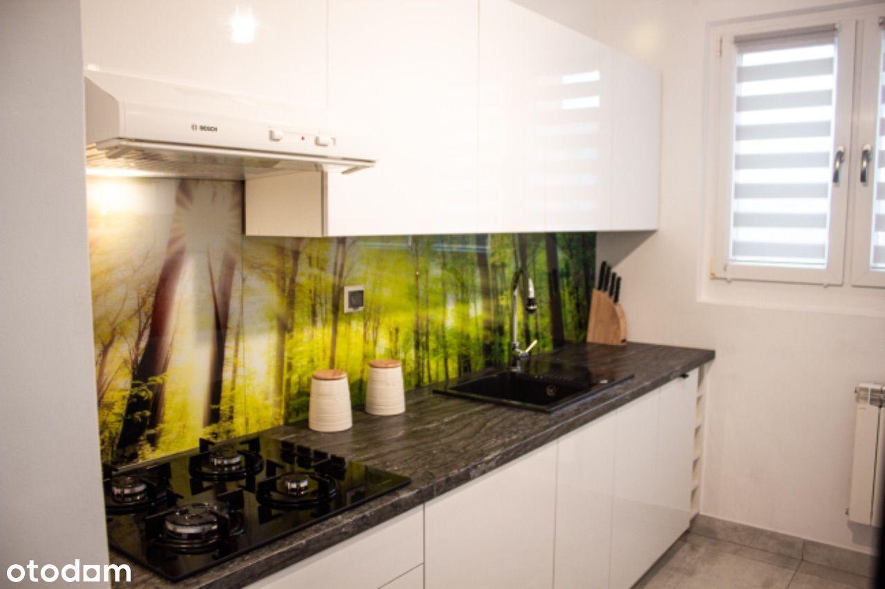 Atrakcyjne mieszkanie M4 w Bydgoszczy