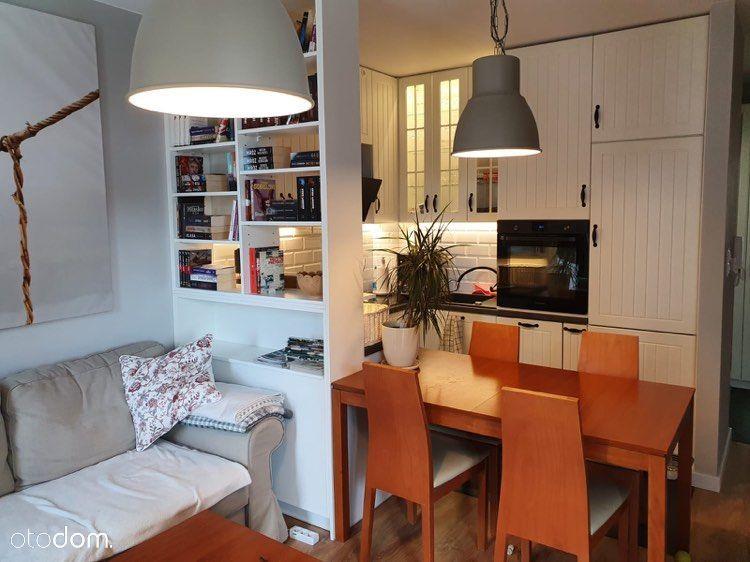 Nowe i wykończone mieszkanie w Oławie, ulica Miła