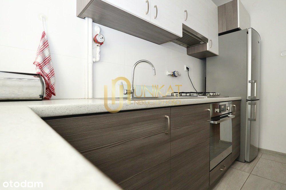 2 pokoje* oddzielna kuchnia* II piętro* Centrum