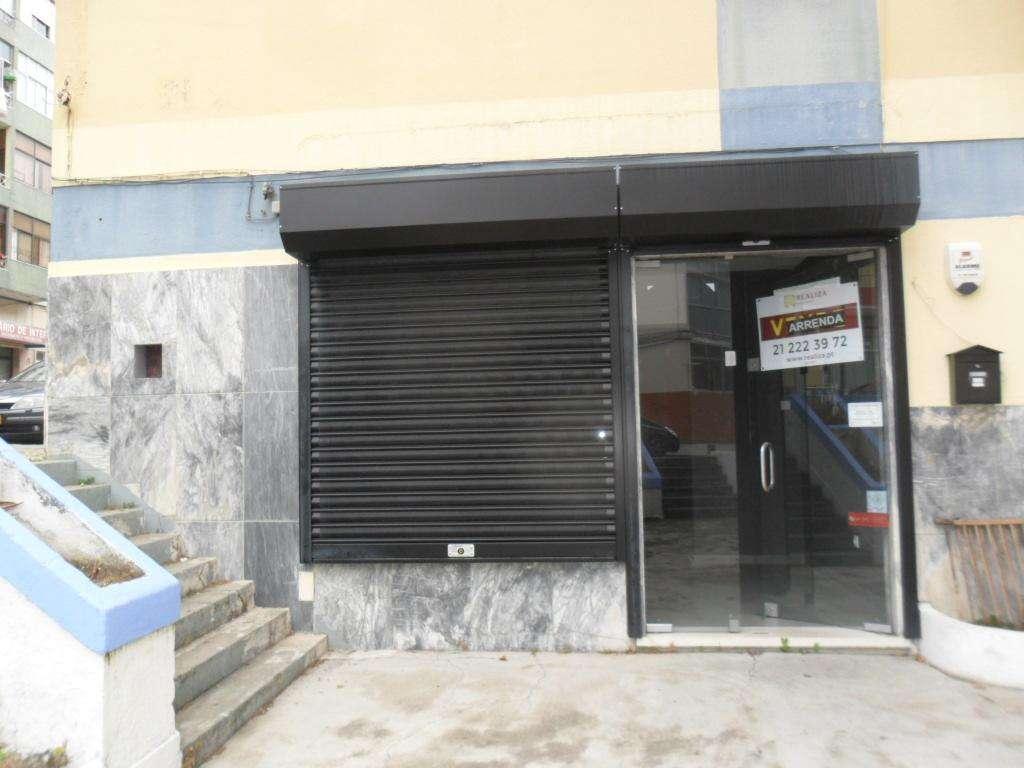 Loja para arrendar, Amora, Setúbal - Foto 1