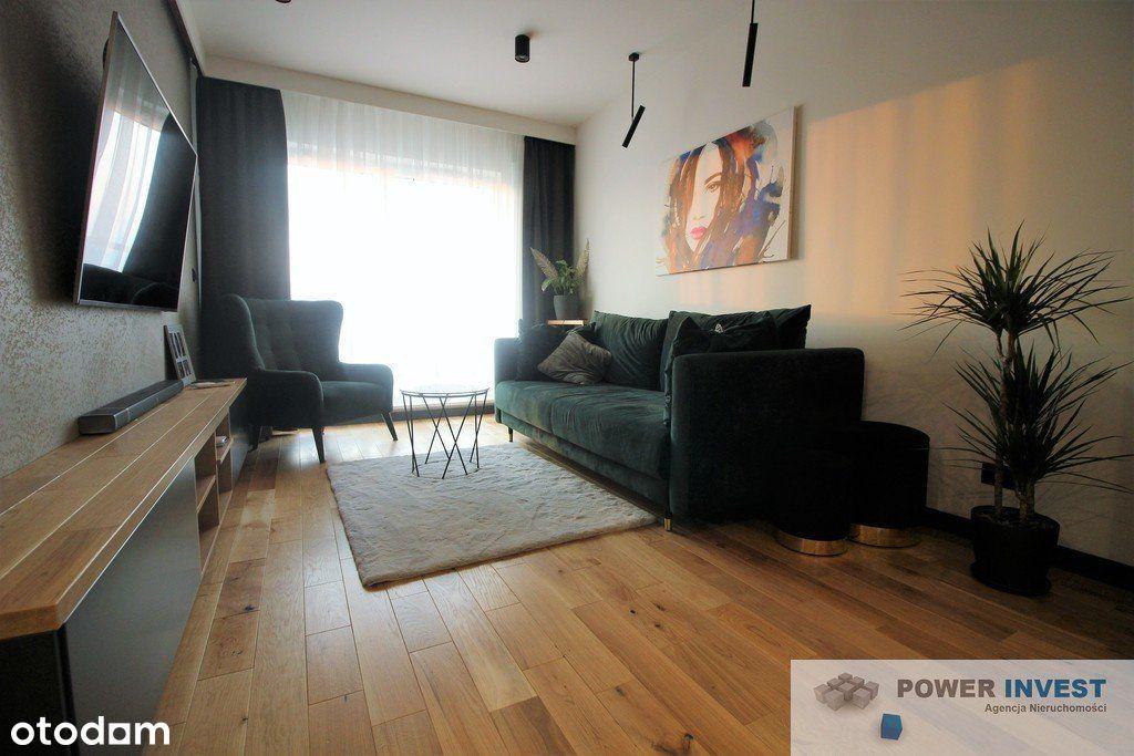 Apartament Wyposażony Taras Osiedle Nowy Brynów