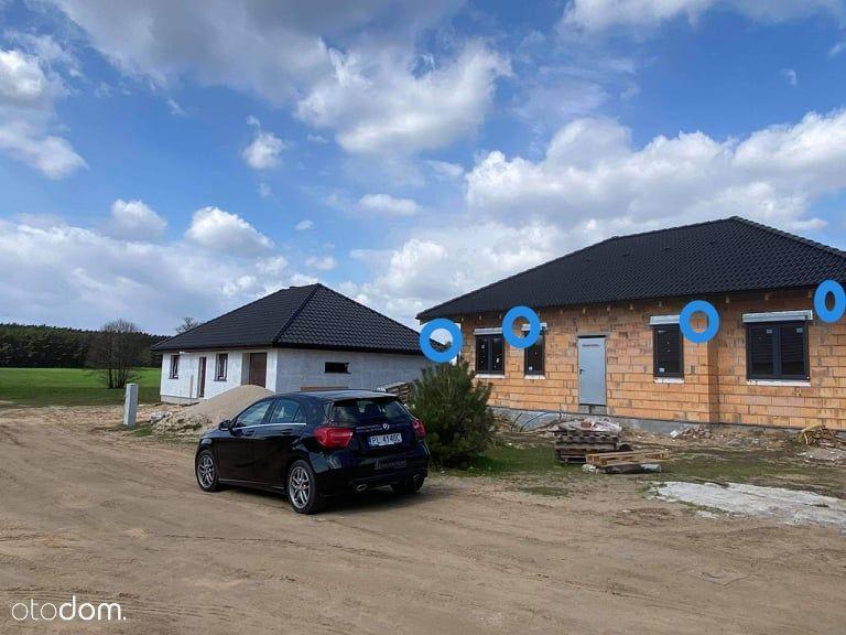 Dom Wolnostojący Dąbcze.