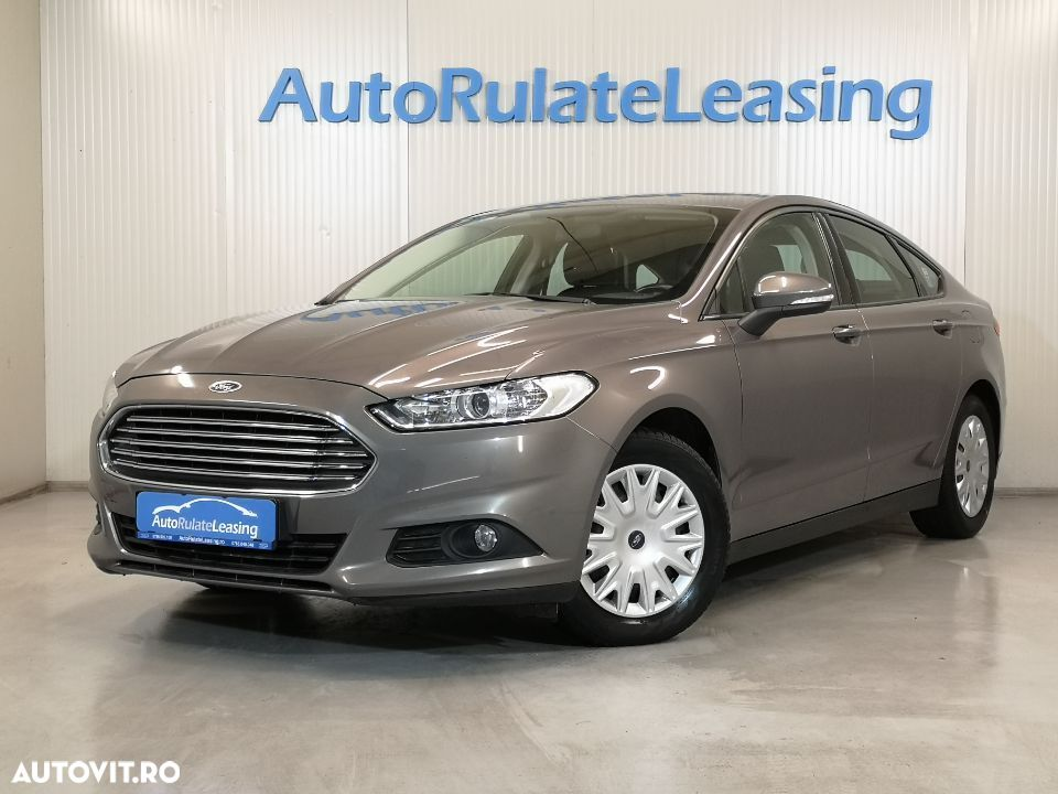 Ford Mondeo 2.0 - 16