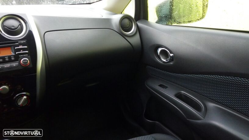 Nissan Note 1.2 DRIVE - 5