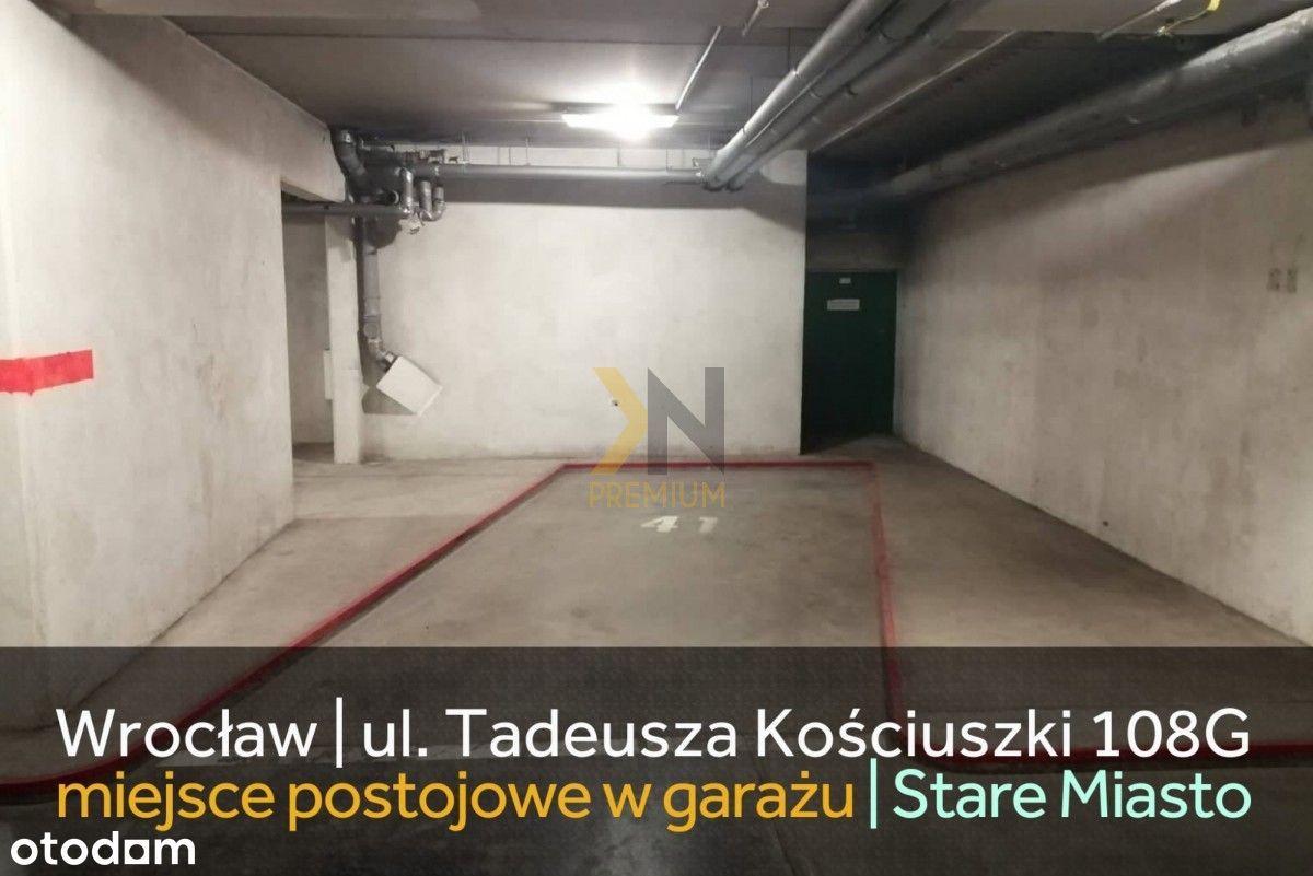 Miejsce postojowe | ul. Kościuszki | Stare Miasto