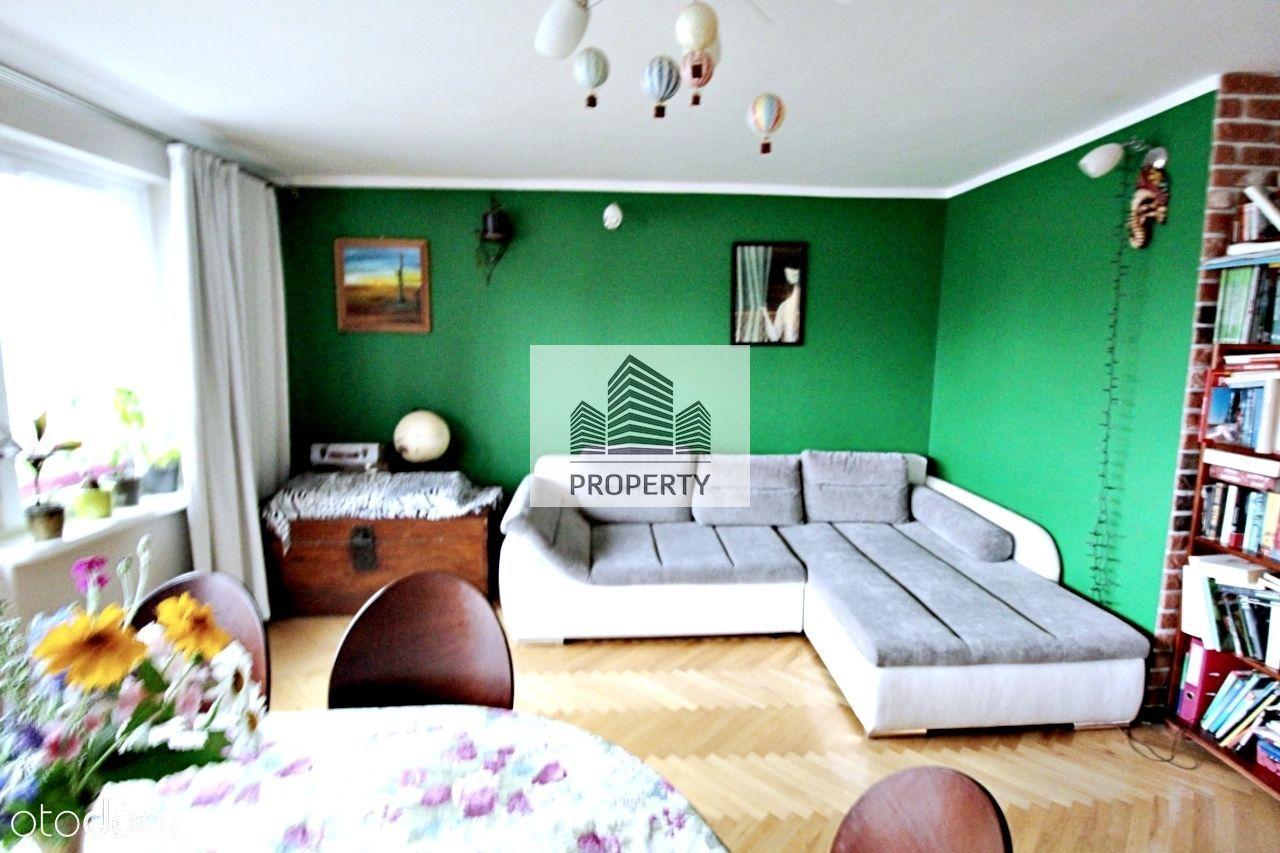 Mieszkanie na sprzedaż Chełmińskie Przedmieście