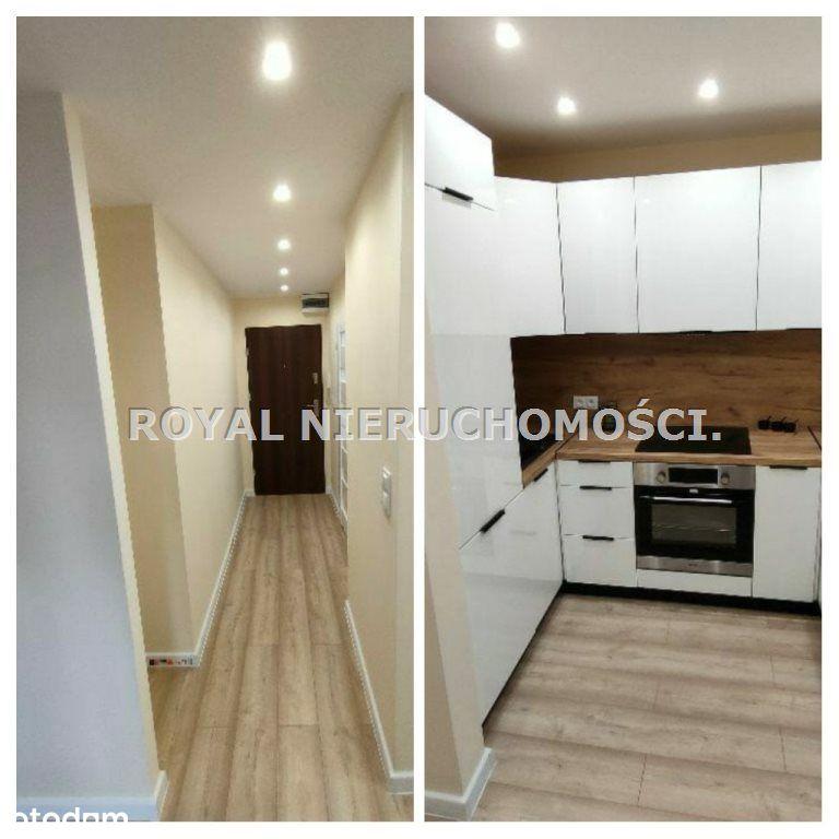 Mieszkanie, 37,80 m², Gliwice
