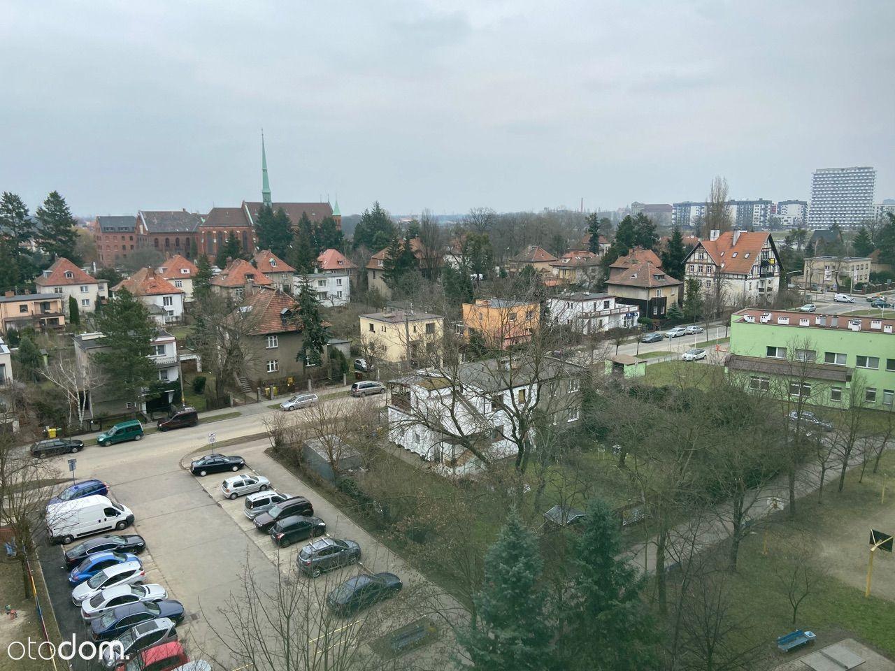 3 pokoje 64m2 Karłowice